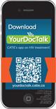 YourDocTalk promotion card