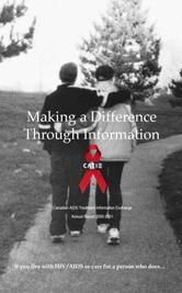 CATIE Annual Report 2000-2001