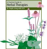 A Practical Guide to Herbal Therapies for People Living With HIV