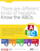 There are different kinds of hepatitis. Know the ABCs.