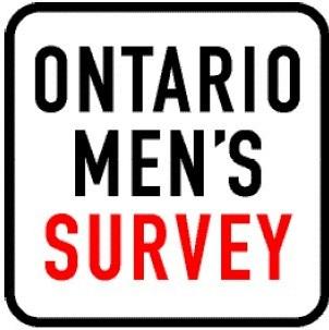 Ontario Men's Survey