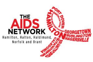 The AIDS Network serving Hamilton, Halton, Haldimand, Norfolk and Brant