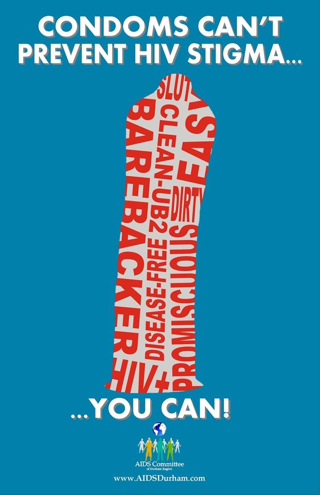 HIV Stigma Campaign