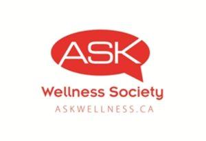 ASK Wellness Society
