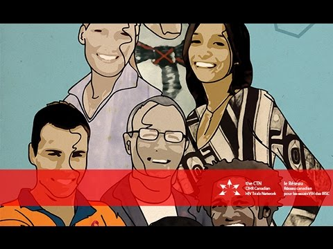 Introduction to the CIHR Canadian HIV Trials Network