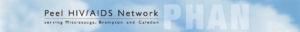 Peel HIV/AIDS Network (PHAN)