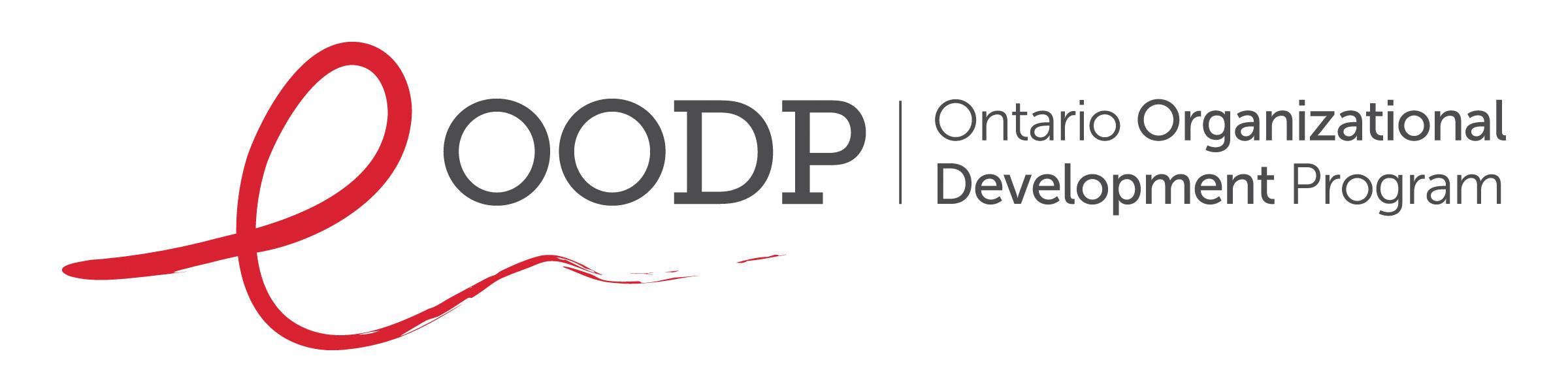 OODP Operational Plan Templates