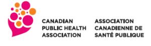 Canadian Public Health Association