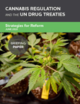 Cannabis Regulation and the UN Drug Treaties: Strategies for Reform