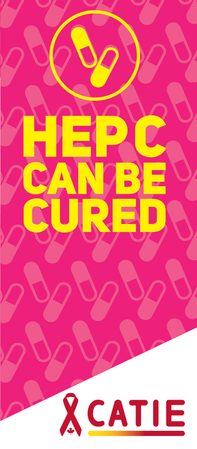 Hep C can be cured