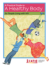 A practical guide to a healthy body for people living with HIV
